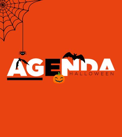 Halloween mágico - La ceja
