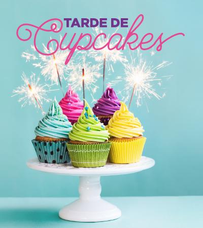 Tarde de Cupcakes - Fontibon