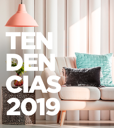 5 tendencias que renovarán tu hogar este 2019 - Envigado