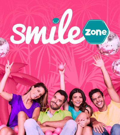 Smile Zone - La ceja