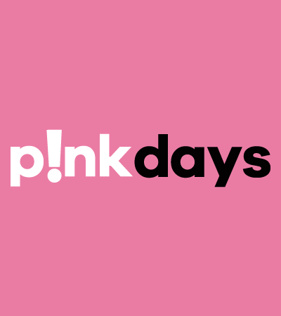 Pink days - Envigado