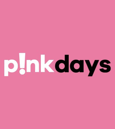 Pink days - Tunja