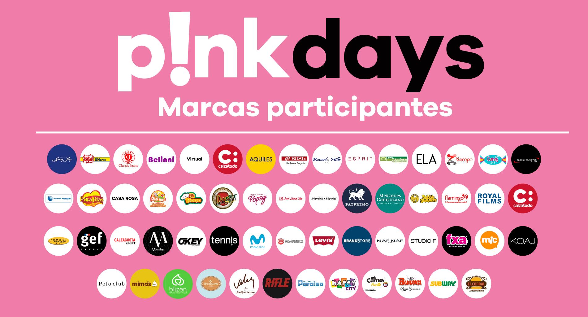 Pink days - Sincelejo