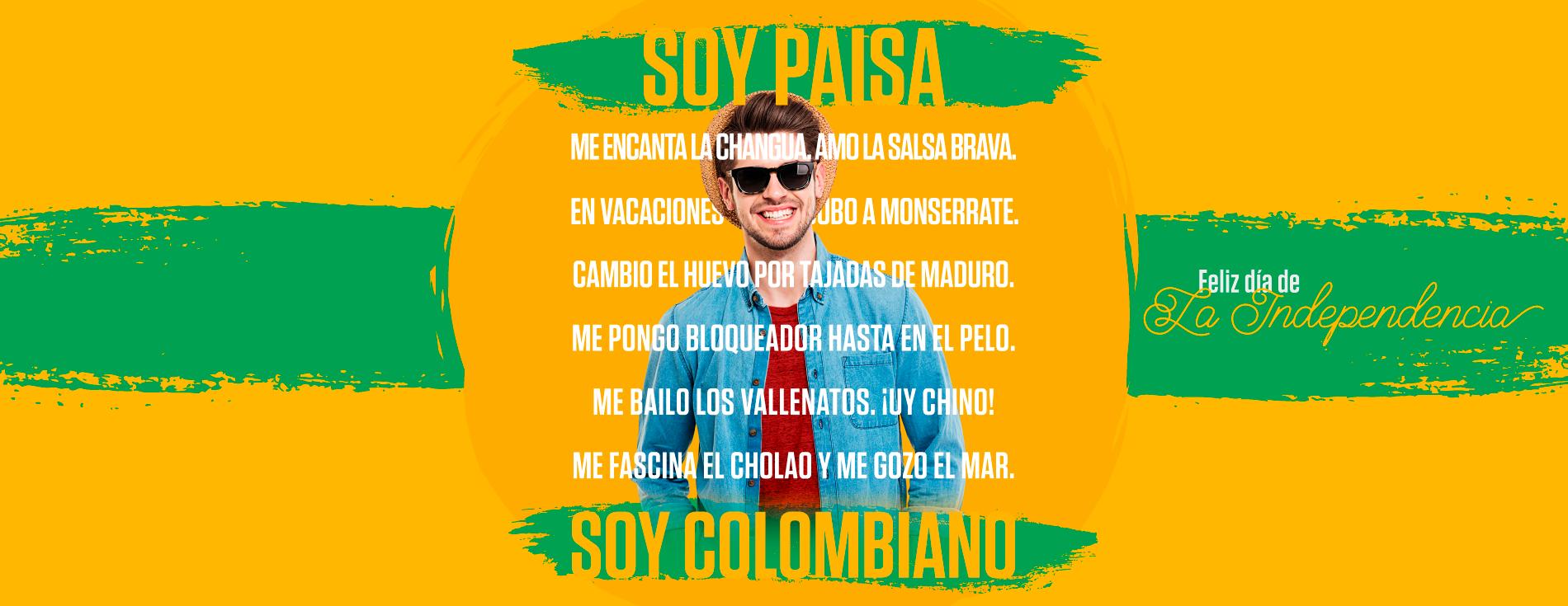 Independencia de Colombia - Buenaventura