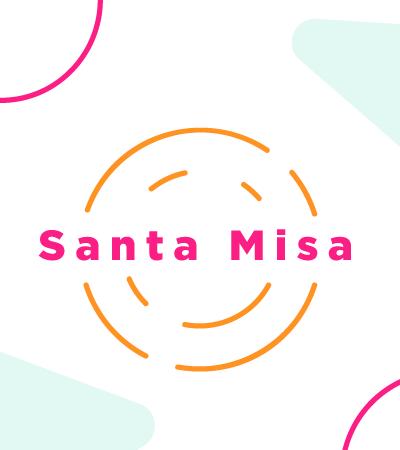 Santa misa - Sincelejo