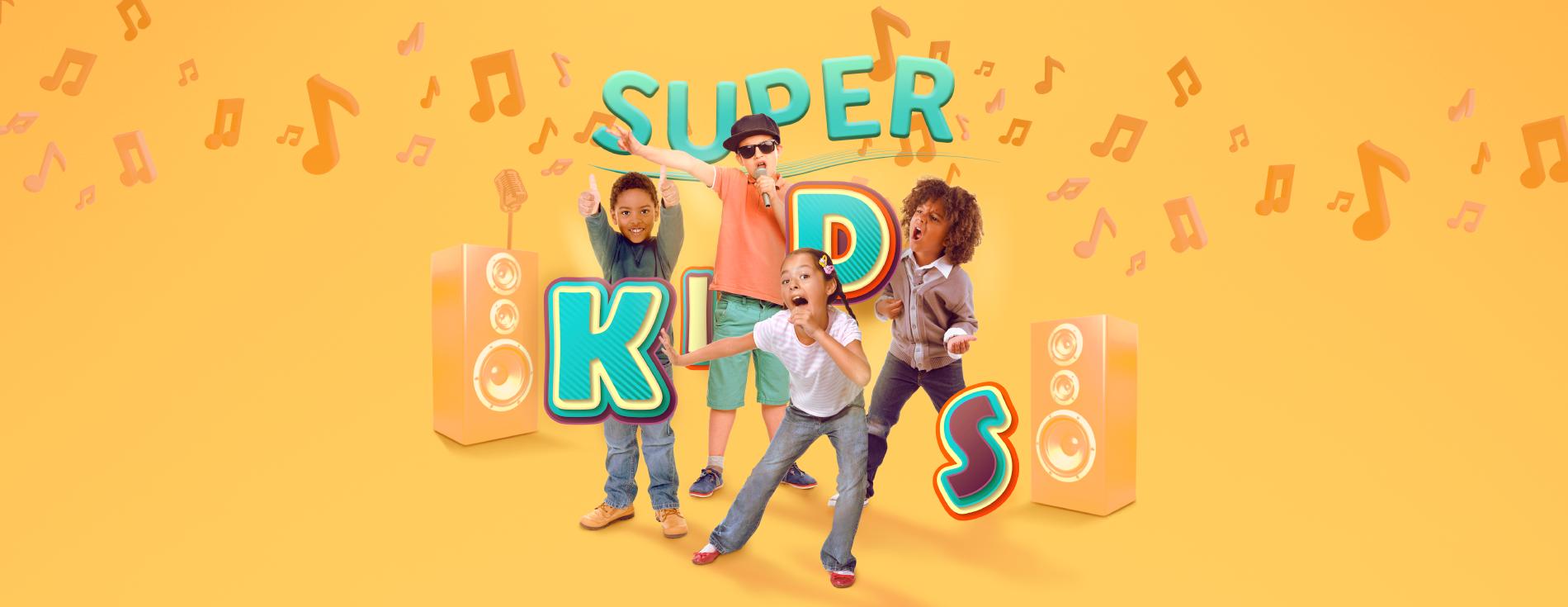 Super kids - Sincelejo
