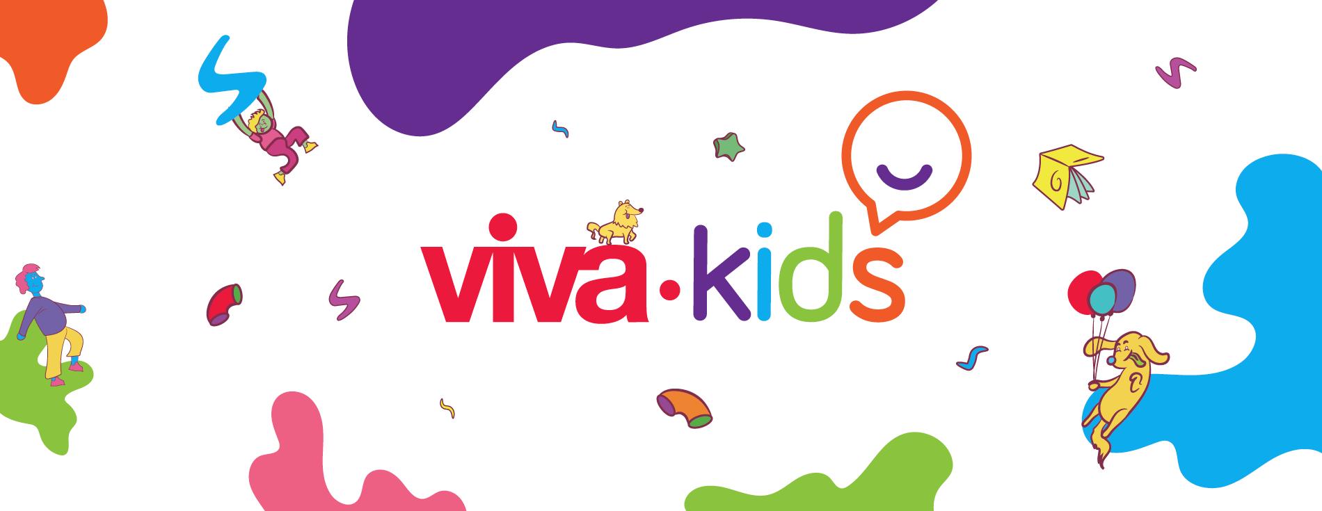 Viva kids - Sincelejo
