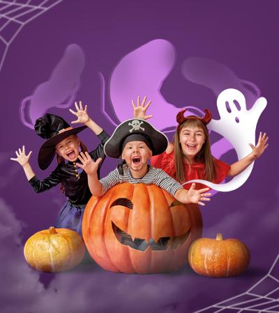 Súper Súper Halloween Show - Sincelejo