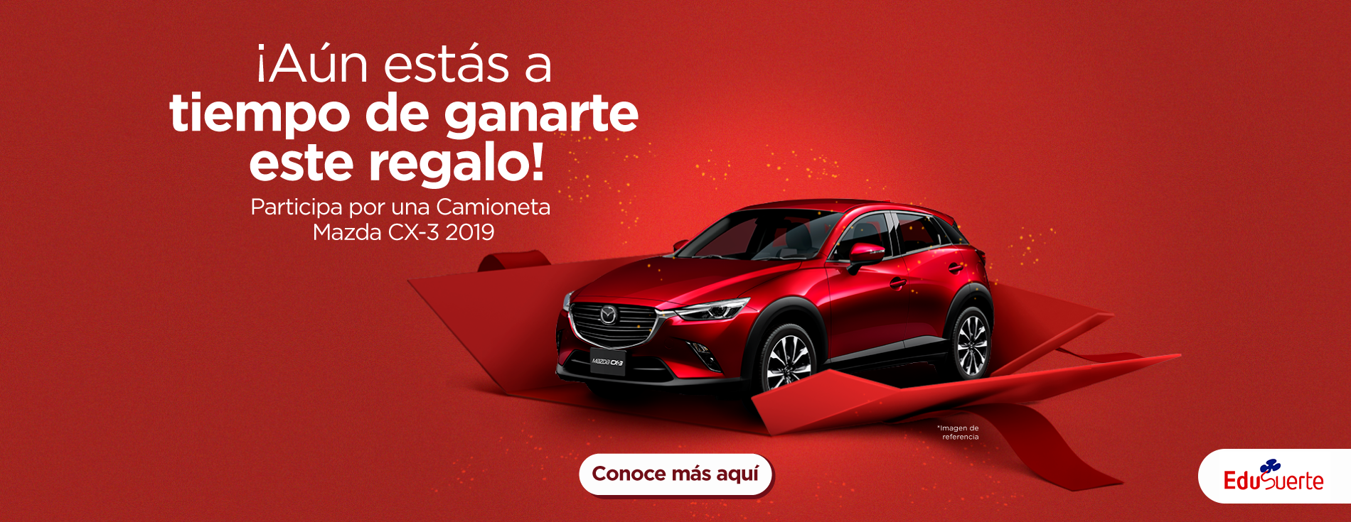 Gózate el carro de tus sueños - Barranquilla
