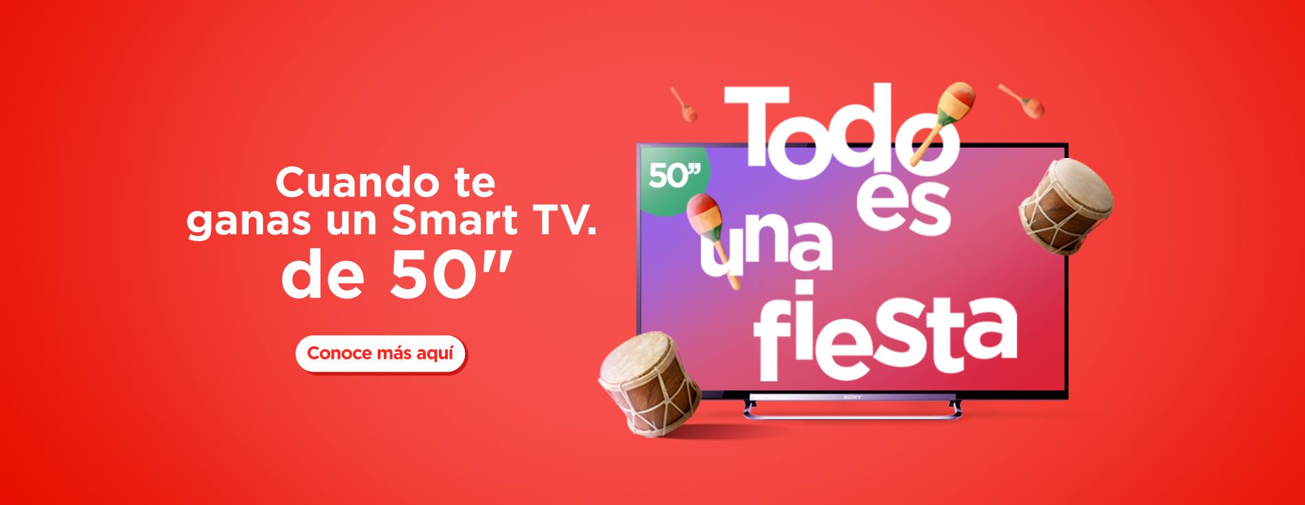 Sorteo TV - Buenaventura