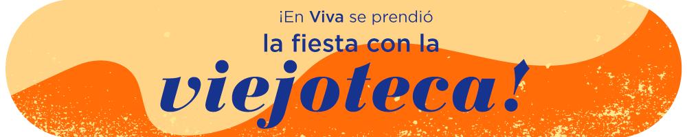 Viejoteca - Buenaventura