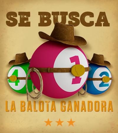 Bingo rodeo - Villavicencio