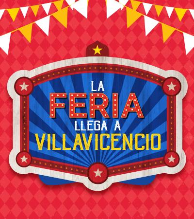 Lleva tu emoción a lo más alto - Villavicencio