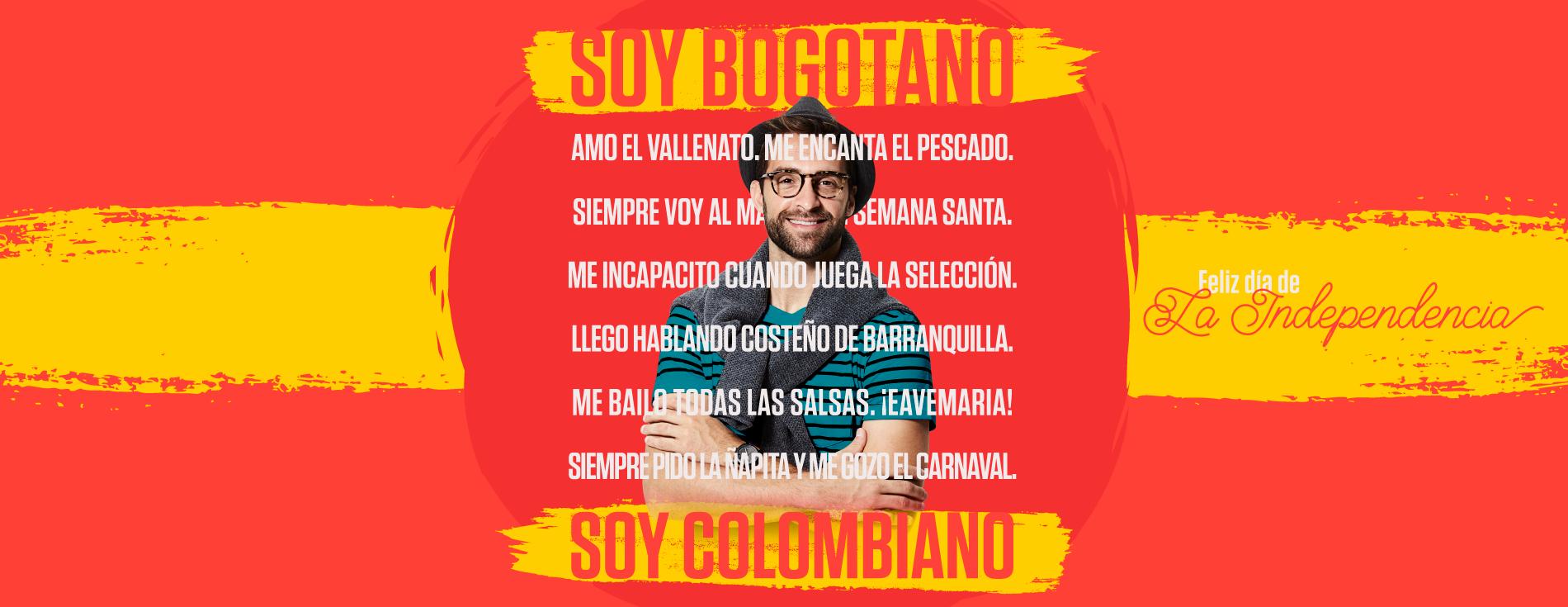 Colombia tierra querida - Villavicencio