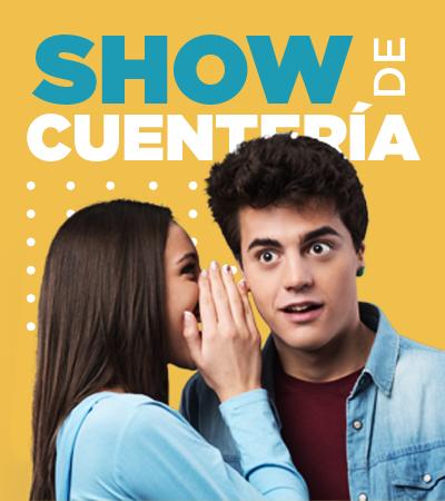 Show de cuentería - Villavicencio