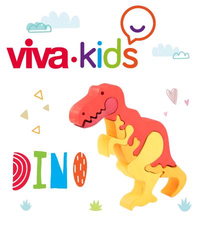 Viva kids - Villavicencio