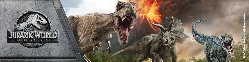 Jurassic World - Wajiira